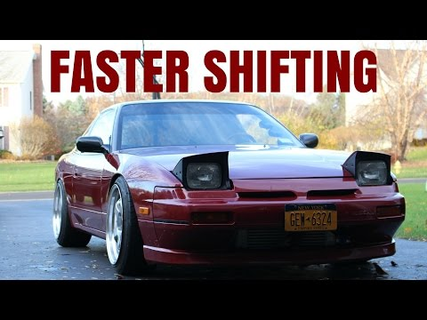 How to Upshift Quicker | Manual Shifting Techniques