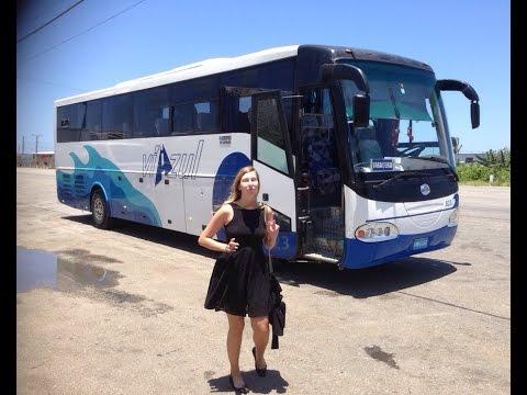 How to take the Viazul in Havana, Cuba