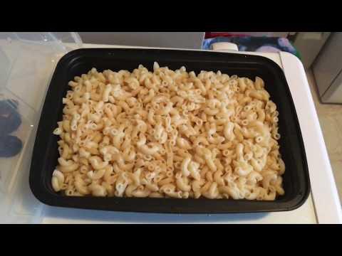 Vegetarian Mac and Cheese • Dairy-Free • Gluten-Free • Vitamix 🇨🇦