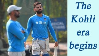 Virat Kohli to lead Team India in all formats, Dhoni era ends | Oneindia News