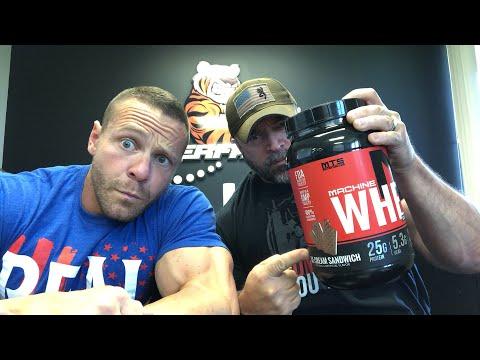 Light Weight Only Workouts are a Waste of Time! | Marc and Steve Live May 24, 2018