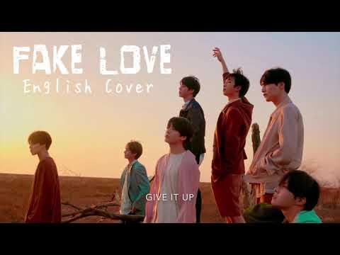 [ENGLISH COVER]  Fake Love - BTS (방탄소년단)