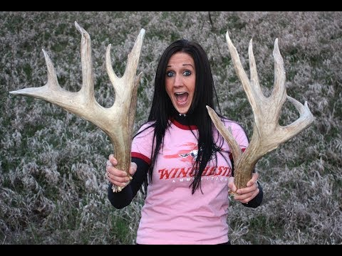 Ultimate Buck Fever Special- Winchester Deadly Passion Full Episode