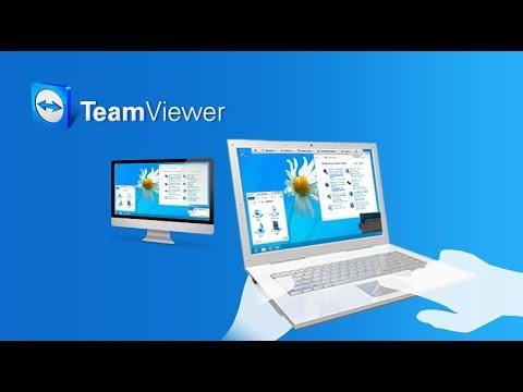 شرح برنامج TeamViewer اخر اصدار التحكم عن بعد | تحميل وتسطيب البرنامج وشرح كل مميزاته