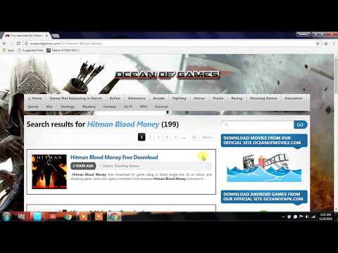 How to download Hitman Bangla Tutorial