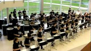 """""""The Lion Sleeps Tonight"""" by Dover Steel Drum Band"""