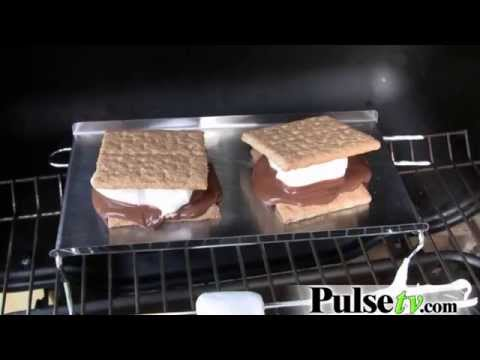 Smores Grill Rack