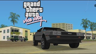 Grand Theft Auto: Vice City (PC Gameplay) [2160p]