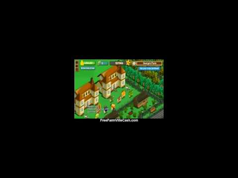 Get Free Farmville Cash - Secrets to Farmville! Watch video to see!