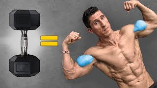 The BEST Dumbbell Exercises - BICEPS EDITION!