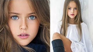 The Most Beautiful Kids In The World ALL GROWN UP