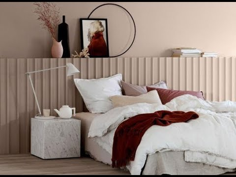 Latest Bedroom Trends 2018: Most Popular Ideas from Pinterest for a Modern Decor