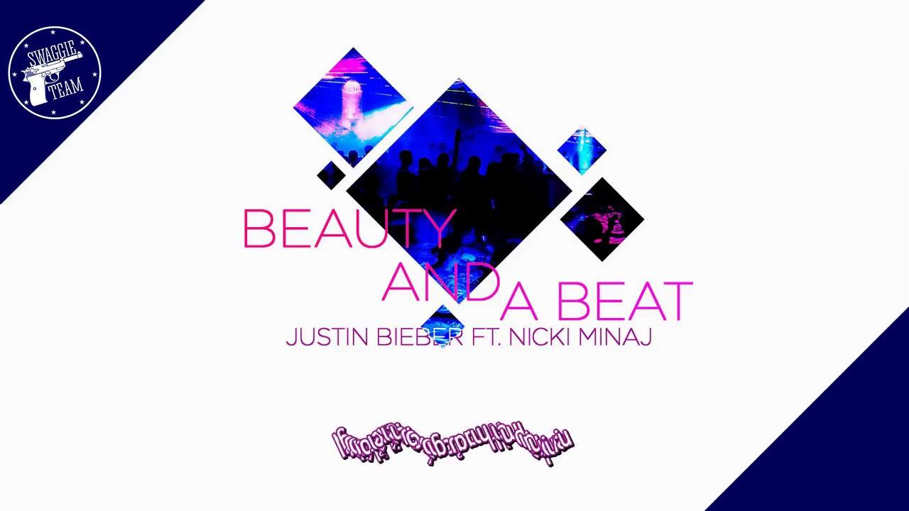 Download [VIETSUB] Justin Bieber (ft. Nicki Minaj) - Beauty And A Beat MP3 Gratis