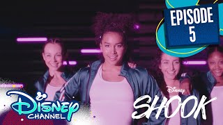 Grounded 😢 | SHOOK | Episode 5 | Saturdays on YouTube | Disney Channel