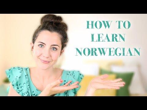 Tips to LEARN NORWEGIAN   Mon Amie