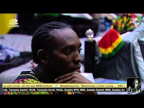 Big Brother Hotshots - Deep and meanigful conversations