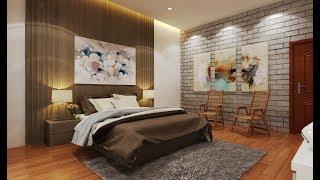 Vray 3ds max - vray lighting interior - vray tutorial