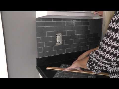 Smart Tiles Backsplash