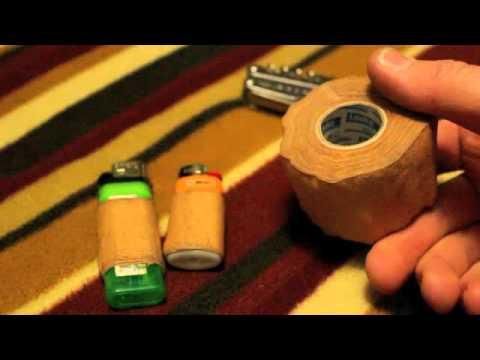 Leuko Tape - Best for Hiking Blisters