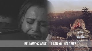 Bellamy+Clarke | | Can you hold me? (4x13)