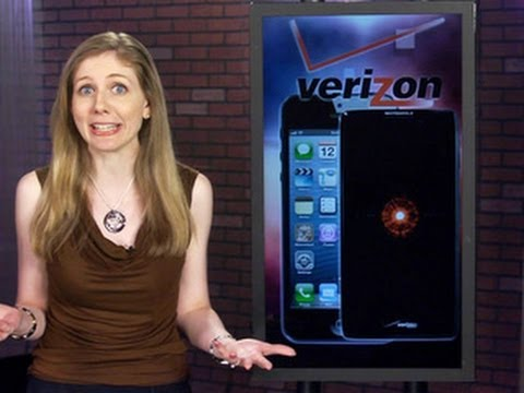 CNET Update - Verizon offers pricey way to upgrade early
