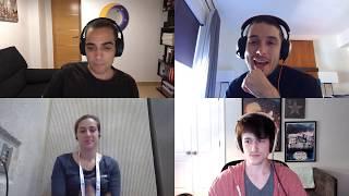 Xamarin: .NET Community Standup - Oct. 3, 2019 - CarouselView to the Max
