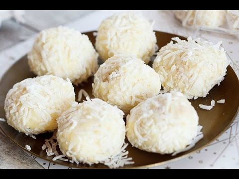White Chocolate Truffles | RECIPES TO LEARN | EASY RECIPES | RECIPES TO LEARN | EASY RECIPES