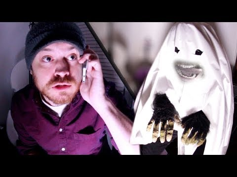 How to Ghost (making of Haunted Guitars)