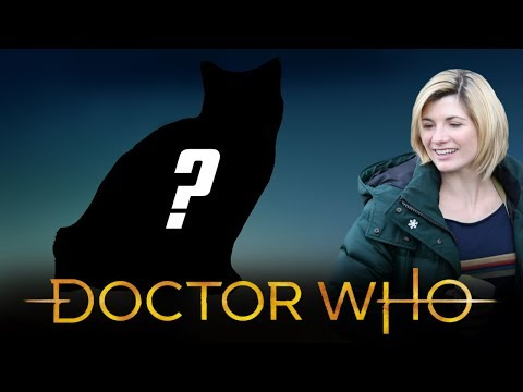 THE STRANGEST NEWS YET | Doctor Who Series 11 News