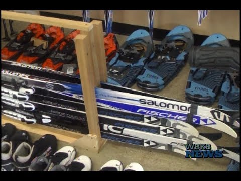 Local man gets grant to start free youth ski group