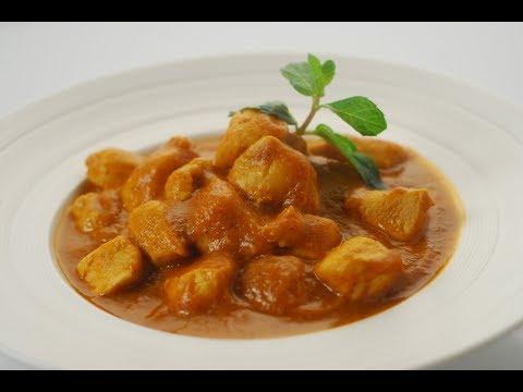 Caramelised Pumpkin Chicken Curry | New Season | Cooksmart | Sanjeev Kapoor Khazana