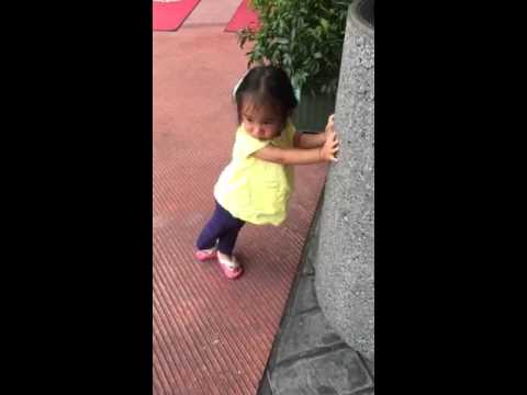 Poor baby can't poop