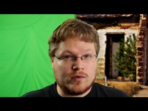 Advanced Green Screen Keying [After Effects Tutorial]