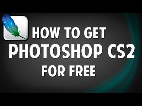 HOW TO GET PHOTOSHOP FOR FREE! (LEGALLY)