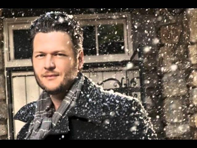 Blake Shelton - Let It Snow! Let It Snow! Let It Snow!
