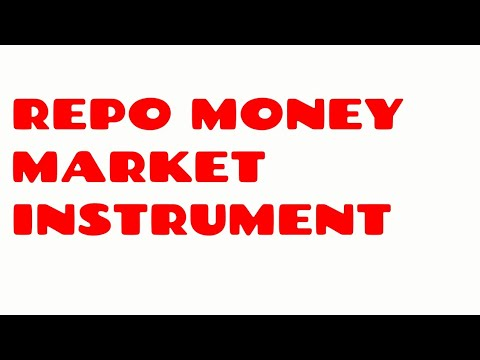 REPO MONEY MARKET INSTRUMENT TREASURY PRODUCT JAIIB CAIIB BANK PROMOTION TOPIC LECTURE VIDEO