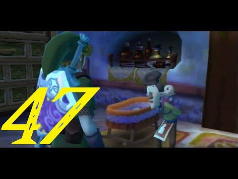 (047) Zelda: Skyward Sword 100% Walkthrough - Sleepless Nights