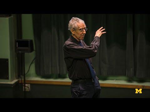 Alfred Hero   2018 Distinguished Professor Lecture