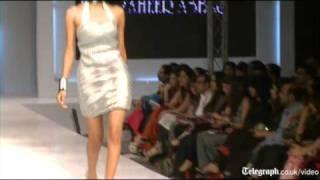 Lahore Fashion Week - Day 1