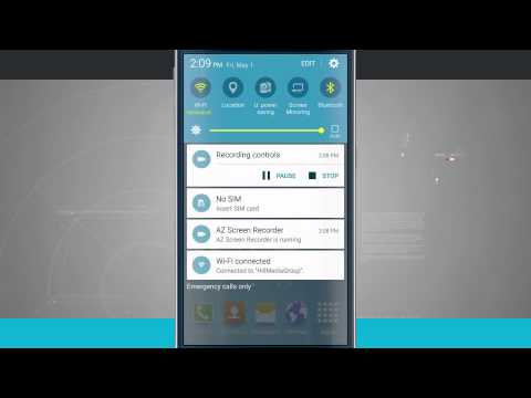 Samsung Galaxy S6 Tips - Setting Default Apps