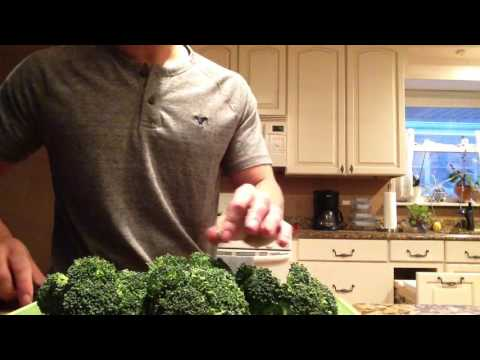 Lemon Pepper Salmon with Broccoli and Potatoes Recipe - Ep. 35