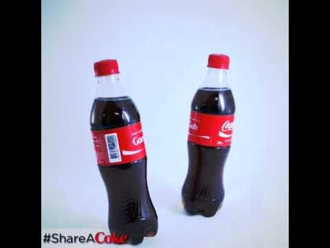 #SuperSelfie - The Father and The Son #ShareACoke version