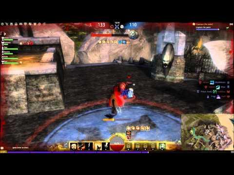 Guild Wars 2 Engineer Elixir (updated)