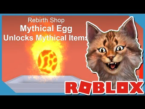 HUGE UPDATE!! MYTHICAL CRATES + TRADING IN ROBLOX MINING SIMULATOR