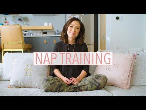 Nap Training Tips: How I Got My Baby to Sleep During The Day | Susan Yara