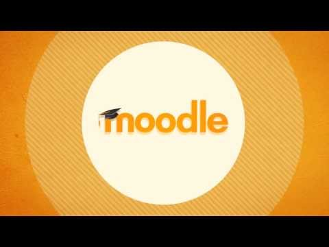 watch What is Moodle?