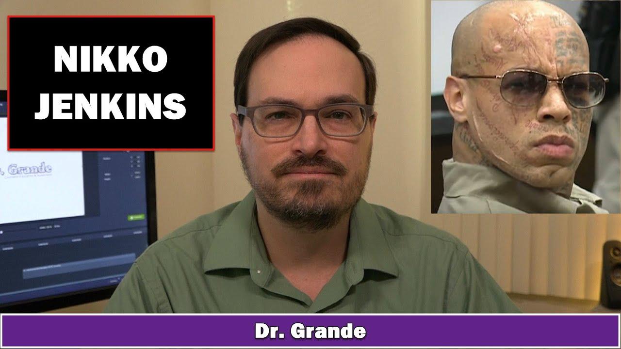 Nikko Jenkins | Mental Health & Personality
