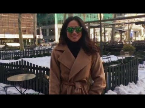Throwback: Out and About In NYC With Future Princess Meghan Markle