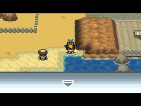 Pokemon Soul Silver Walkthrough - Part 17
