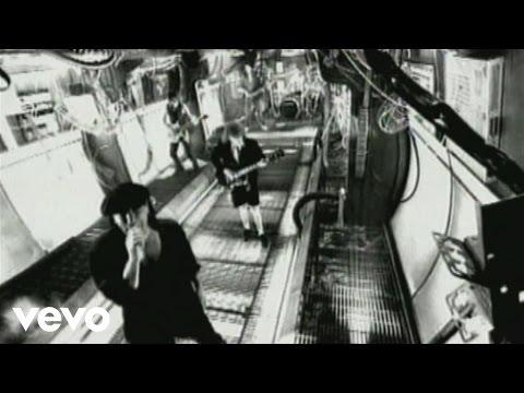 AC/DC - Satellite Blues (Official Video)